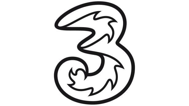 Drei Logo