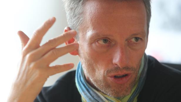 Georg Spatt, Ö3