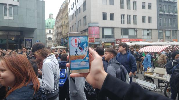 PokeWalk Wien