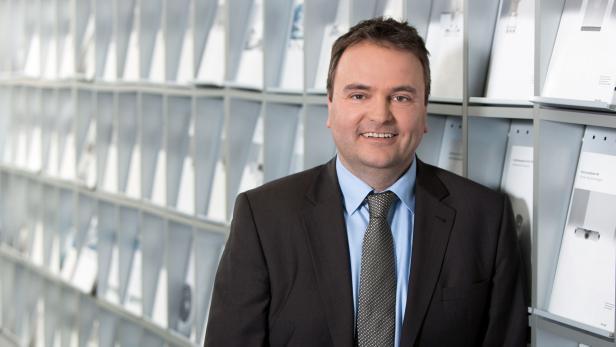 Rainer Ostermann, Country Manager Festo Österreich