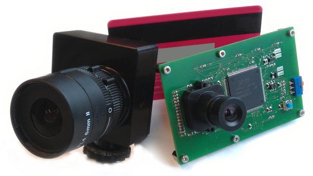 Dynamic Vision Sensor