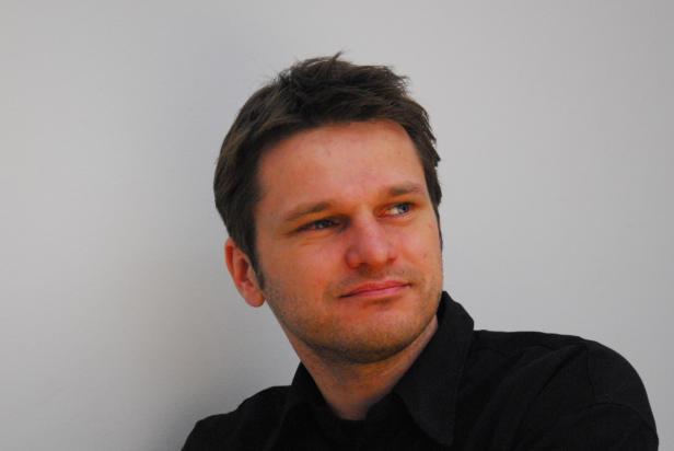 Albert Steinhauser von den Grünen
