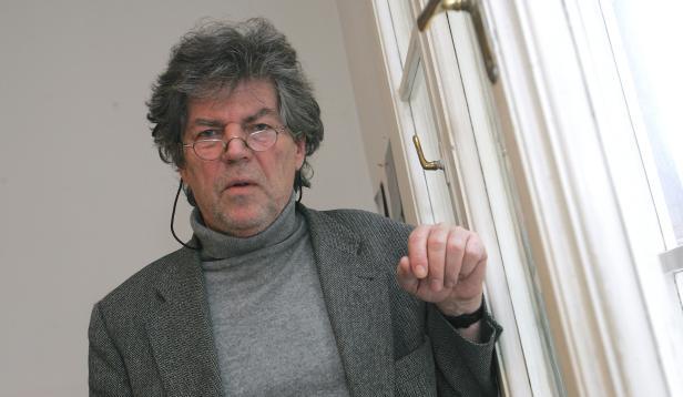 Reinhard Kreissl