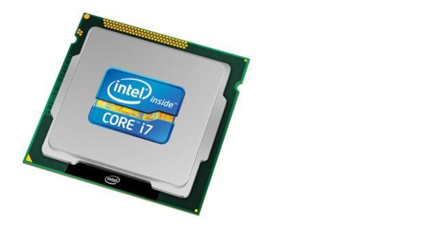 Der i7 2600K könnte schon bald durch einen stärkeren Sandy-Bridge-Prozessor abgelöst werden.