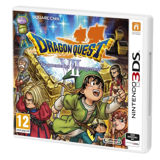 Package Dragon Quest