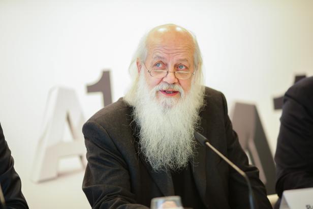 Studienleiter Rudolf Bretschneider, GfK Austria