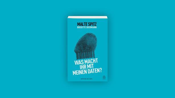 Malte Spitz Buch