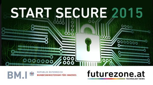 Start Secure 2015