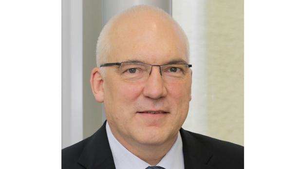 Michael Buser, Geschäftsführer von Risk Experts