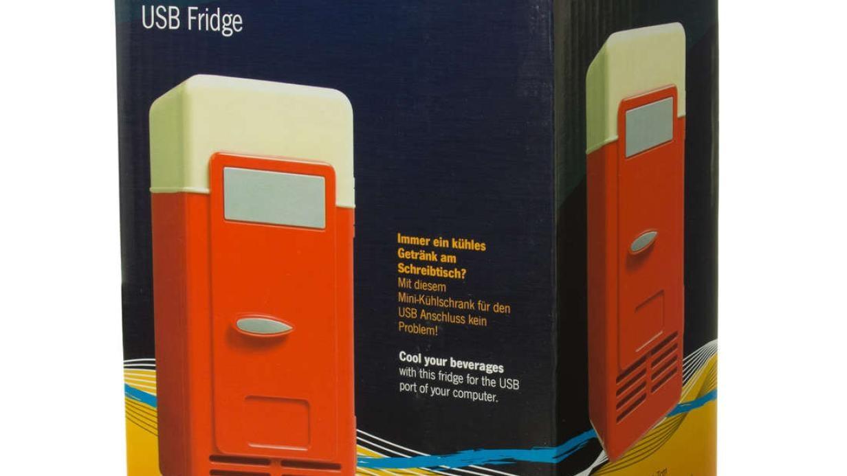 Mini Kühlschrank Usb Anschluss : Usb kühlschrank futurezone at