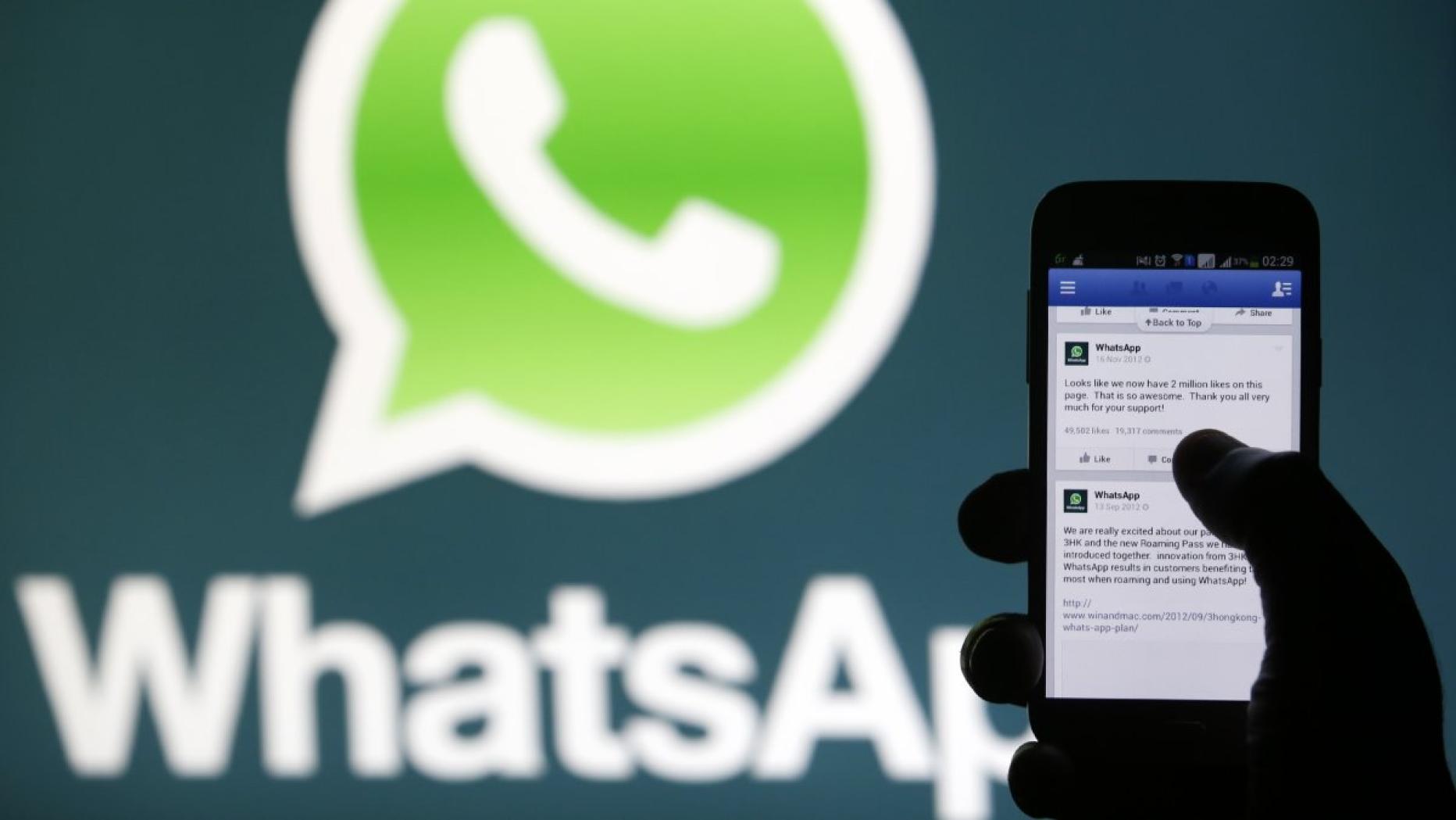 formatierung whatsapp