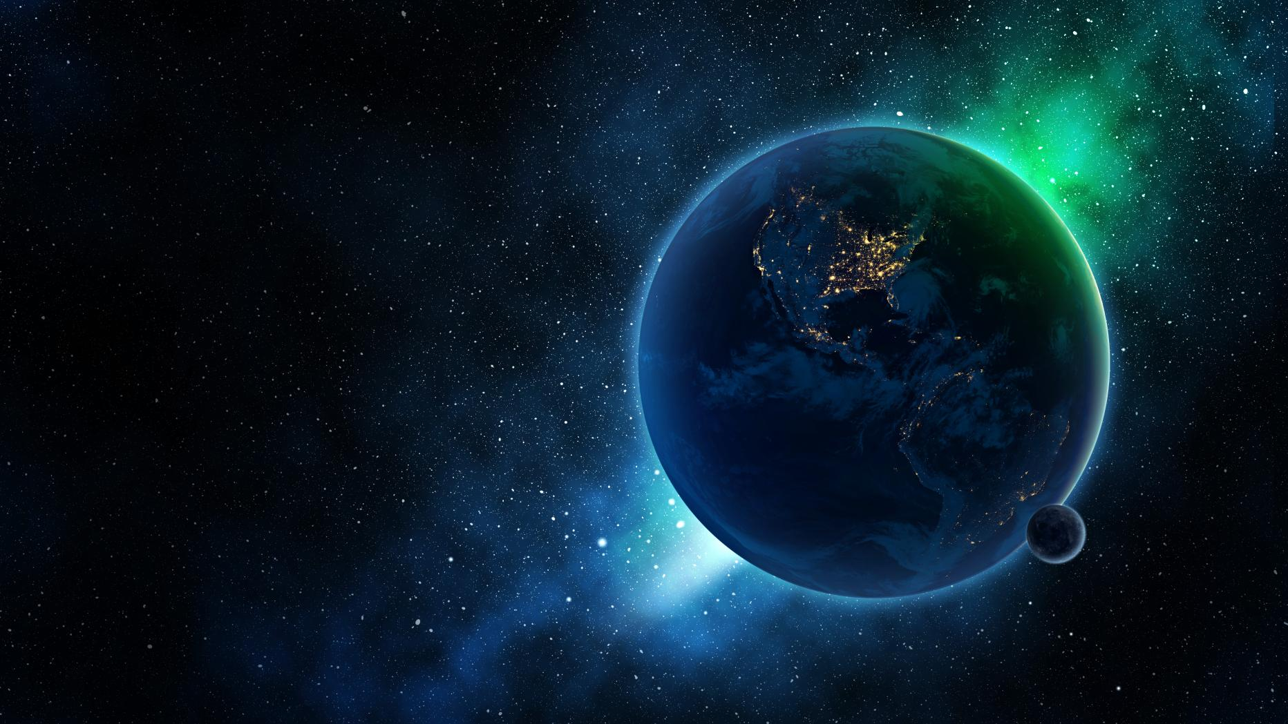 Sternlos: Astronomen entdecken abtrünnige Planeten