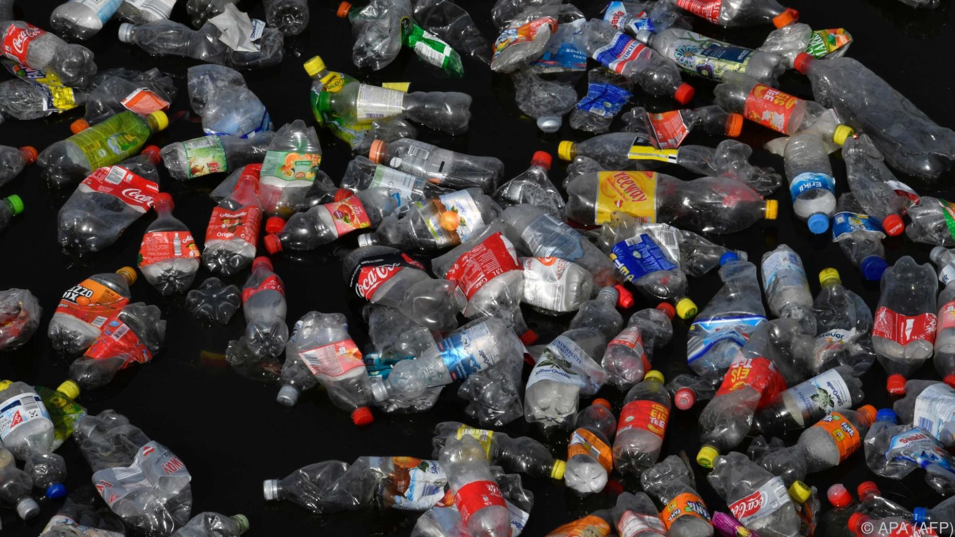 Forscher stellen abbaubares Bioplastik mittels Mikroben her