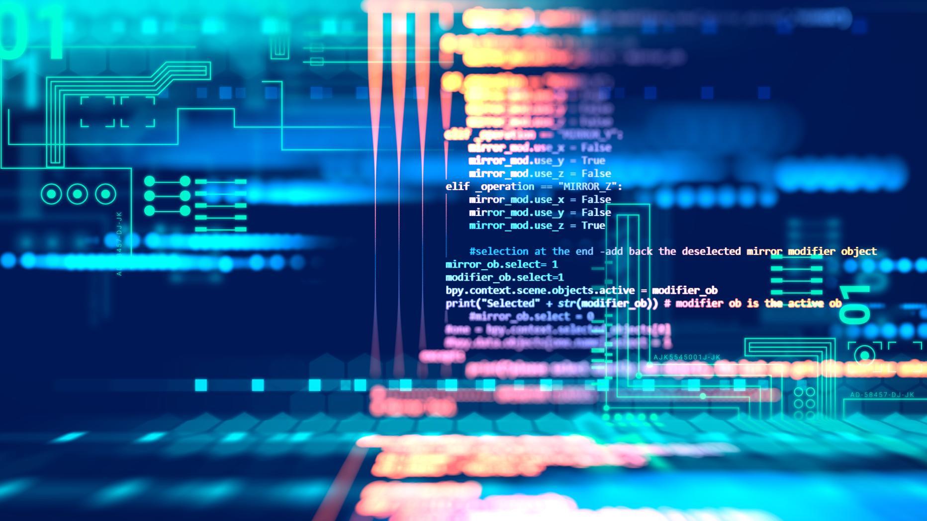 Sichere Software: Deep Learning wirft viele Fragen auf