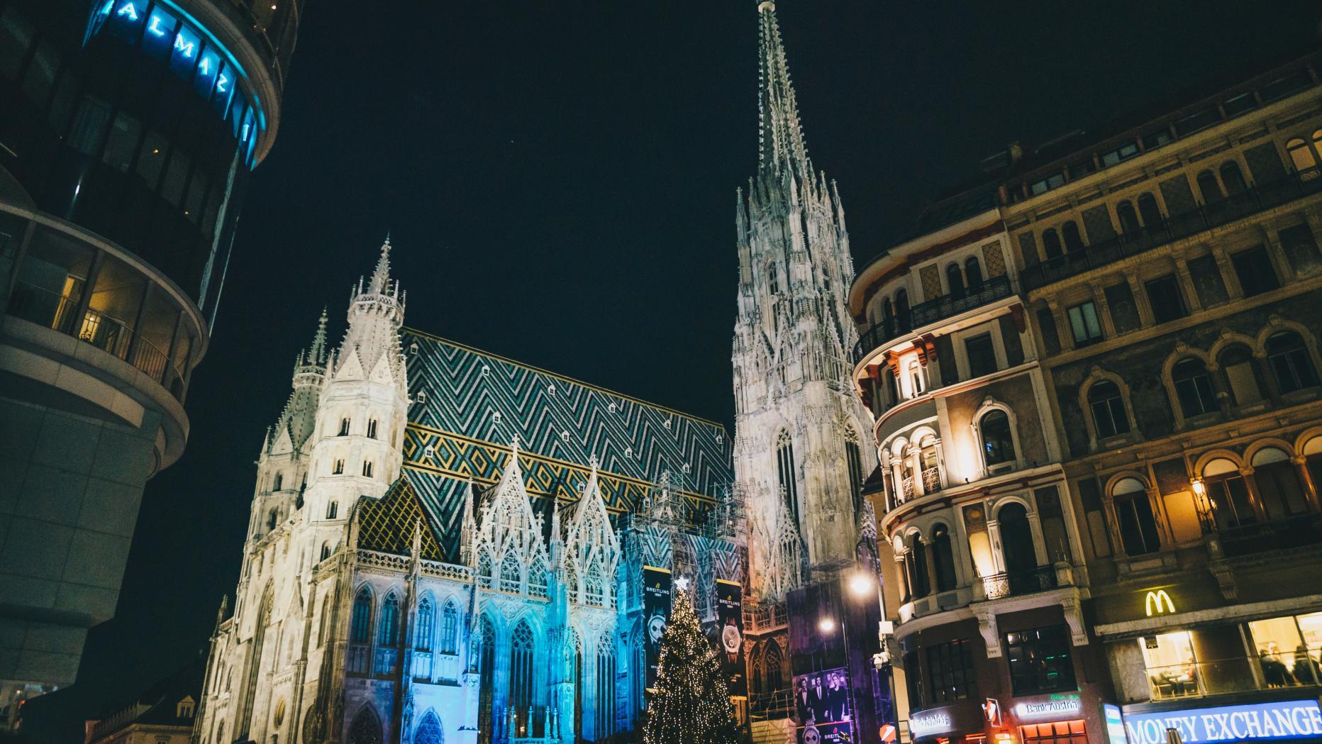 "So will Wien zur ""Digi-Hauptstadt"" werden"