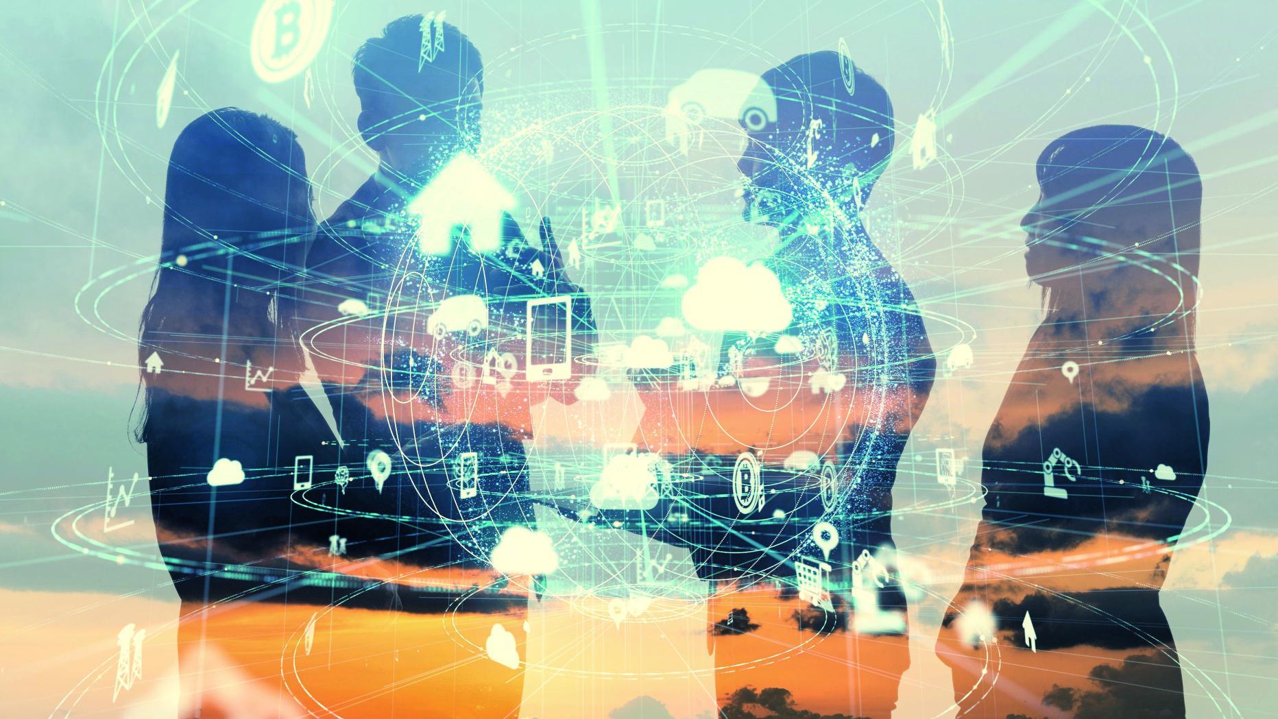 Branchenverband Bitkom fordert mehr Tempo bei Künstlicher Intelligenz