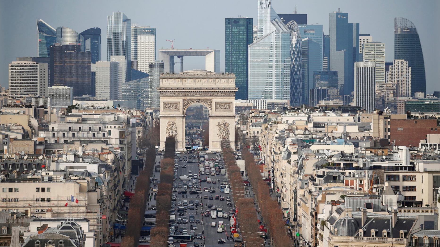 Frankreich führt ab 2019 Digitalsteuer im Alleingang ein