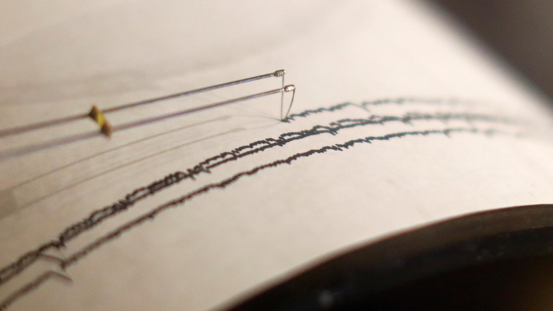 Künstliche Intelligenz kann Erdbeben vorhersagen