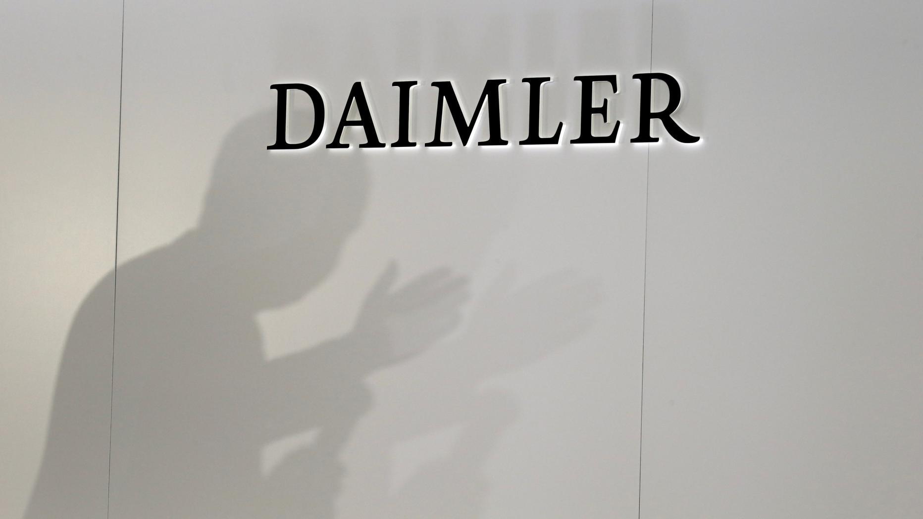 Daimler will bis 2025 autonomen Lkw rausbringen
