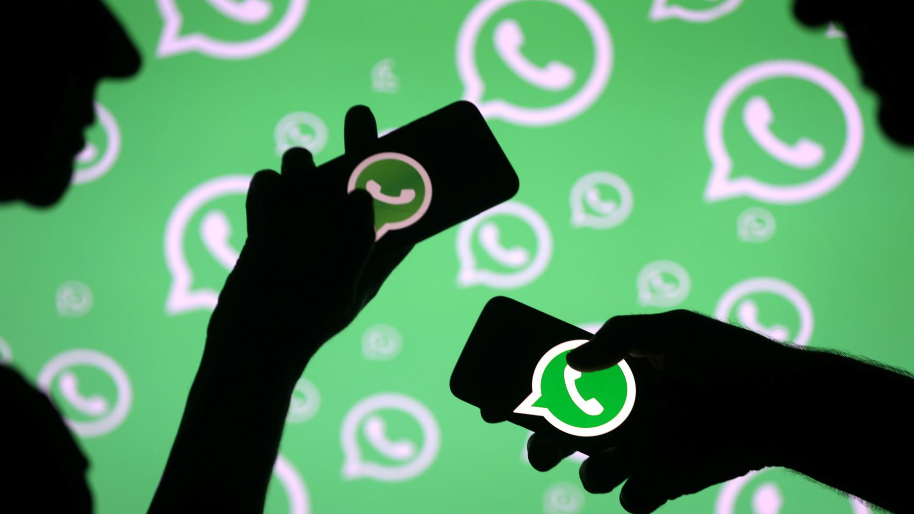 Whatsapp sperre umgehen