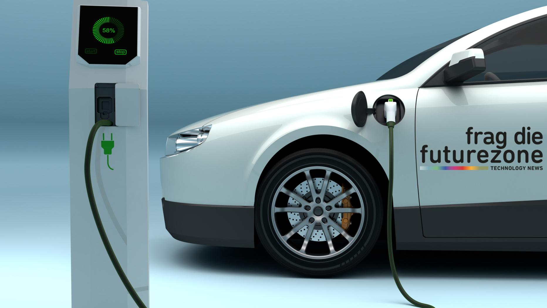 Was beim Laden von E Autos zu beachten ist | futurezone.at