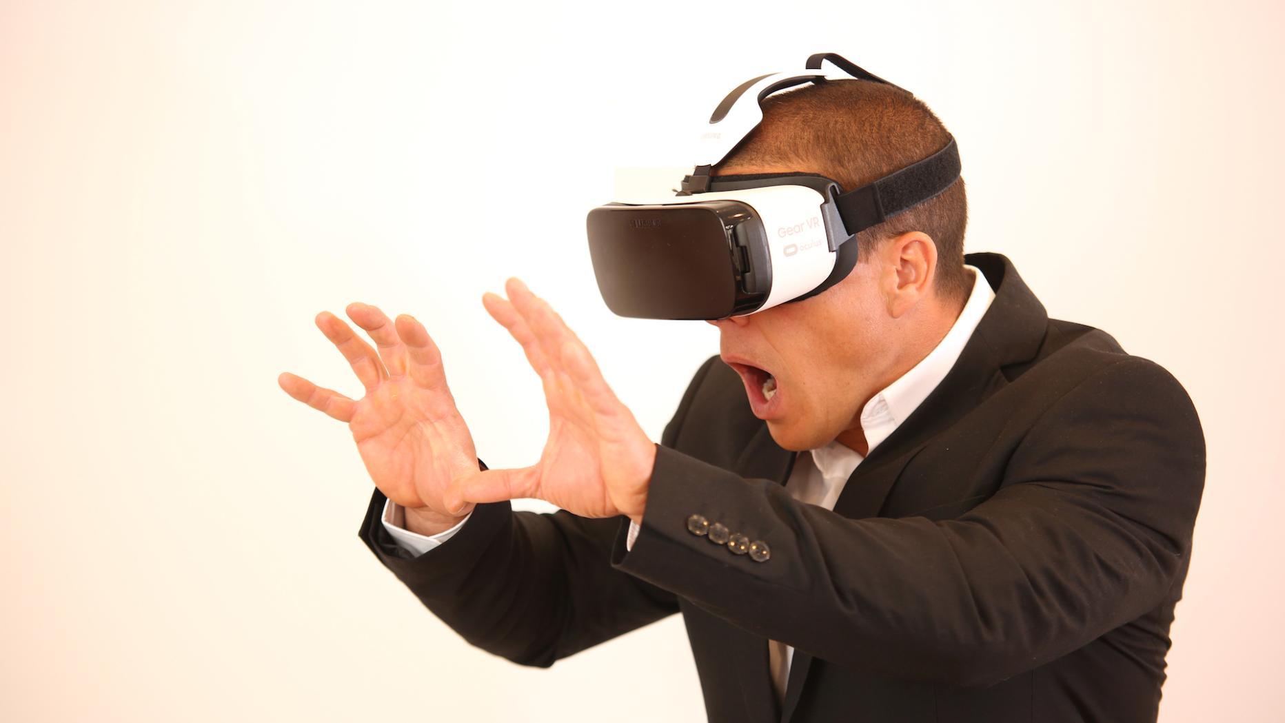 VR und 4K: Mad Box soll die stärkste Konsole aller Zeiten werden