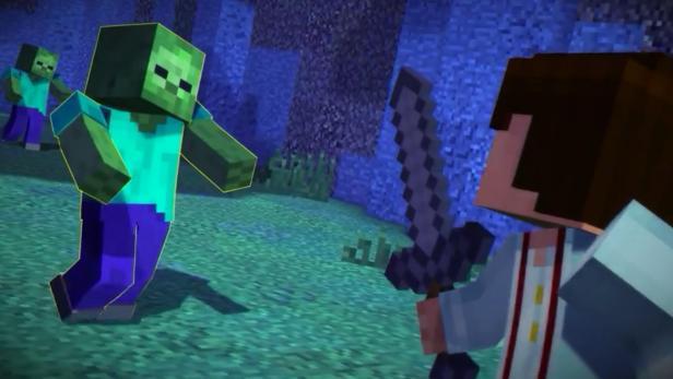 MinecraftSpieler Terrorisieren Schulen Mit Bombendrohungen - Minecraft spieler suchen