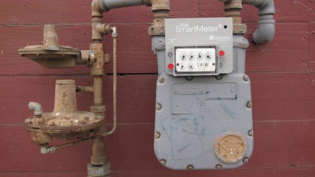 Smart Meter Zwang Ist Verfassungswidrig Futurezoneat