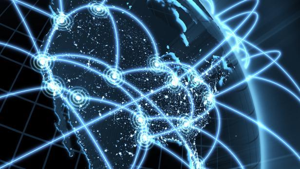 Botnetzwerk