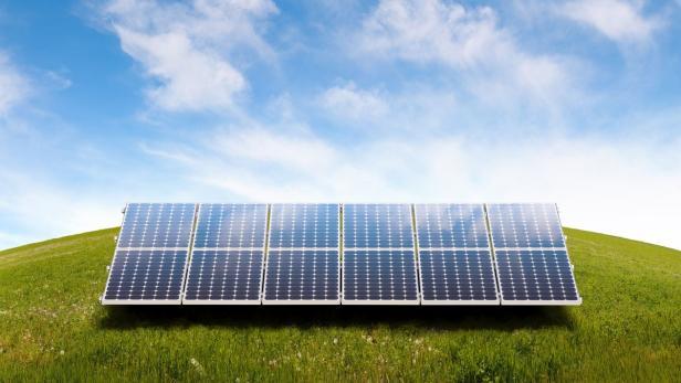Durchsichtige Solarzellen