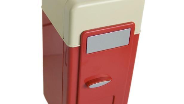 Mini Kühlschrank Usb Anschluss : Tester gesucht mini kühlschrank futurezone at