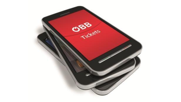 Oebb Ticket App