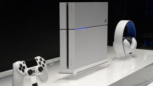 Nachfolger Playstation 4