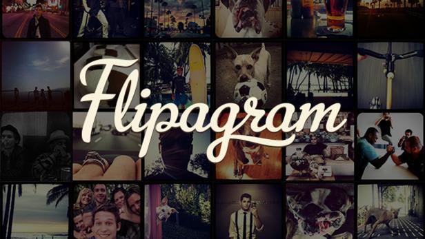 Flipagram Videoslideshows Mit Instagram Fotos Erstellen Futurezoneat
