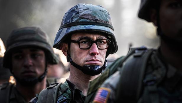 Kinofilm Snowden