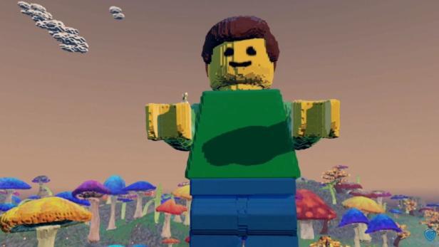 MinecraftAlternative Lego Worlds Veröffentlicht Futurezoneat - Minecraft spiele lego