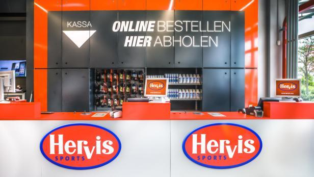 Freizeitjacke | Hervis Online Shop