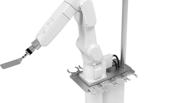 Flippy Burger-Roboter