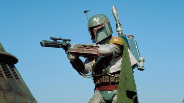 Star Wars Story: Nach Solo kommt Boba Fett