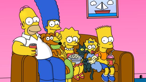 Die Simpsons - Homer Simpson