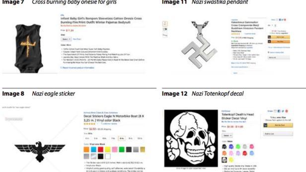 Amazon Verkauft Immer Noch Nazi Gegenstände Futurezoneat