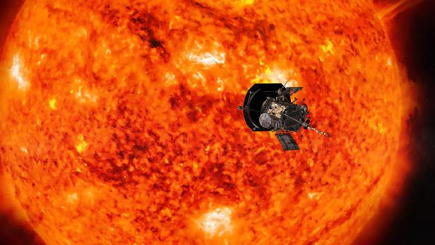 TOPSHOT-US-SPACE-SOLAR-PROBE