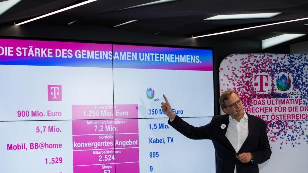Festnetz Internet 5g Und Tv Das Plant T Mobile Mit Upc Futurezoneat
