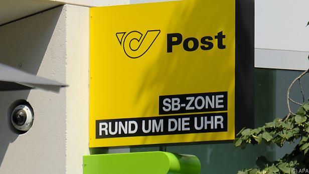 Die Post AG steigerte Umsatz hatte aber weniger Gewinn