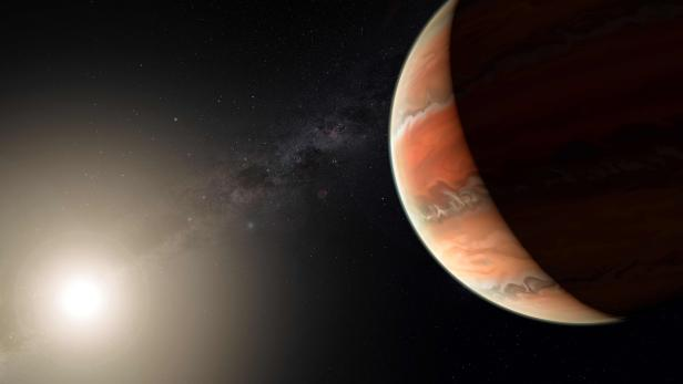 SPACE-EXOPLANET