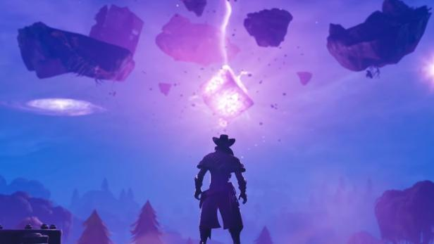 Epic Games Veröffentlicht Halloween Update Zu Fortnite Futurezoneat