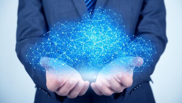 Concept about cloud computing