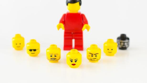 Wiener Gewann Lego Designwettbewerb Futurezoneat
