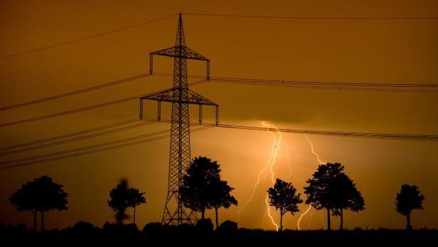 Stromausfall