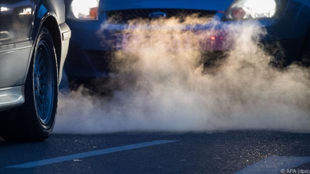 Diesel-Tauschprämie sollte Luftverschmutzung reduzieren